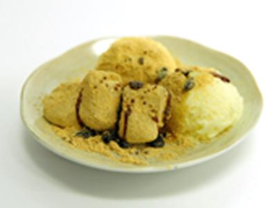 桔梗信玄餅アイス風1